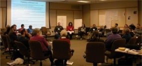 Journey of Facilitation & Collaboration in Madison, WI
