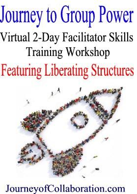 facilitation skills training and meeting facilitation training